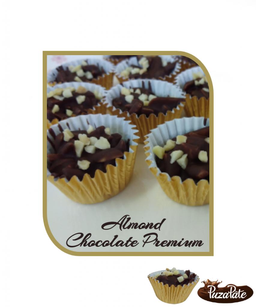 biskut coklat resepi